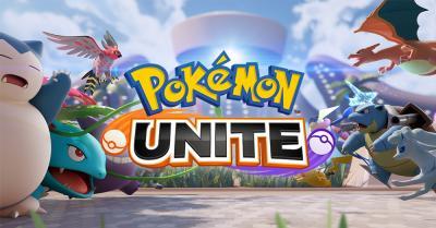 Game Pokemon Unite Sudah Bisa Dinikmati di Android dan iOS