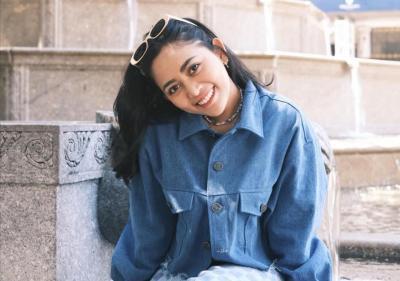 Ulang Tahun Ke-26, Rachel Vennya Dapat Kado Spesial dari Pacar