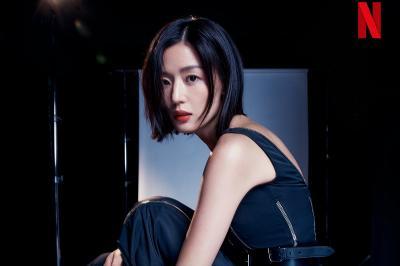 Sempat Diisukan Cerai, Jun Ji Hyun Kencan Mesra Bareng Suami di Incheon