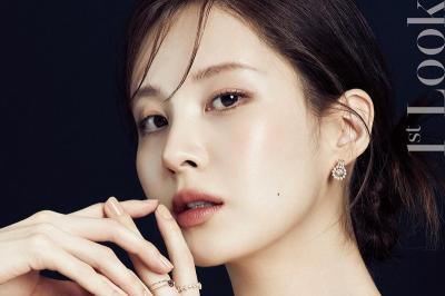 Seohyun Bahas Anniversary SNSD hingga Adu Akting Bareng Ma Dong Seok
