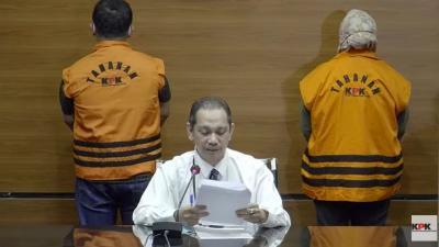 KPK Dalami Uang Suap Rp250 Juta untuk Bupati Kolaka Timur