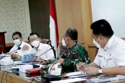 Waspada Banjir, 49 Titik Tanggul Sungai Citarum di Bekasi Kritis