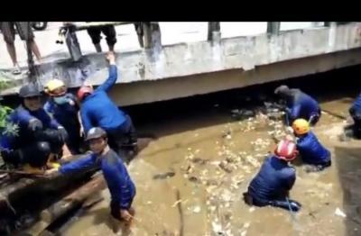 Ini Penyebab Banjir yang Melanda Sawangan Depok dan Sekitarnya