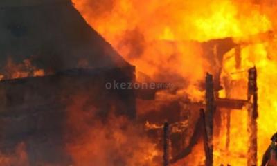 Polisi Dalami Dugaan Unsur Tindak Pidana Kebakaran Cahaya Swalayan