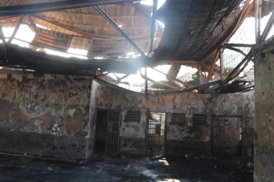 Belum Dinonaktifkan, 3 Tersangka Kebakaran Lapas Tangerang Masih Bekerja Seperti Biasa
