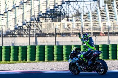 Ini Jawaban Valentino Rossi soal Peluangnya Jadi Test Rider Usai Pensiun dari MotoGP