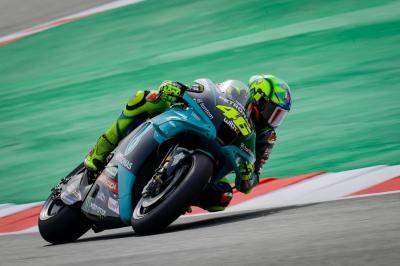 Berapa Berat Motor MotoGP? Ini Penjelasannya