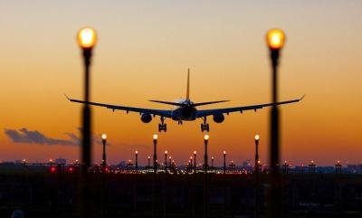 Ada Nenek 83 Tahun Meninggal, Pesawat Boeing 777 Mendarat Darurat