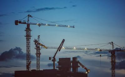 Waskita Beton Garap Proyek Landmark Baru Kota Jakarta