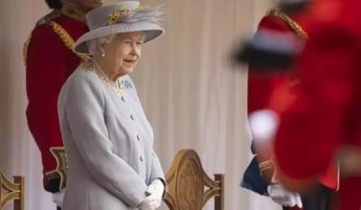 Rahasia Panjang Umur Ratu Elizabeth II yang Kini Berusia 95 Tahun