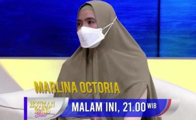 Ayah Taqy Malik dan Marlina Octaria Saling Ungkap Bukti, Selengkapnya Hanya di Hotman Paris Show