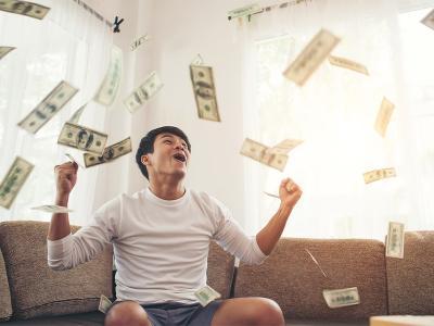 Lakukan 3 Tips Mudah Ini & Raih Kebebasan Finansial!
