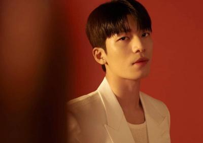 Potret Ganteng Wi Han Joon, Pemeran Detektif Jun Ho di Squid Game