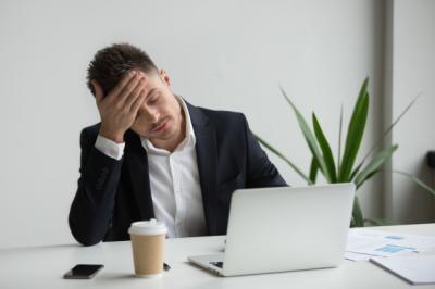 Lakukan 5 Hal Ini jika Mulai Jenuh saat Bekerja