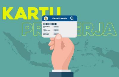 7 Fakta Terbaru Kartu Prakerja Gelombang 21, Jangan Lupa Beli Pelatihan agar Tak 'Dipecat'