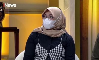 Wanita 'S' Klaim Ditiduri Mansyardin Malik di Sebuah Hotel: Dia Mau Nikahi Saya