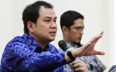 Azis Syamsuddin Ditangkap KPK Saat Berada di Rumah