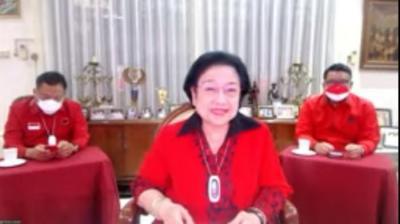 Cerita Megawati soal Bung Karno yang Wajibkan Anak-Anaknya Pandai Menari