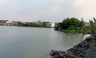 Antisipasi Banjir, Tiga Waduk di Jakarta Utara Dijadikan Kolam Retensi