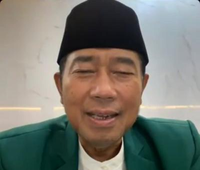 Balik ke PPP, Haji Lulung: Insya Allah Tidak Menyesal