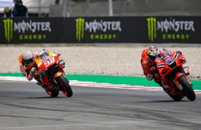 Repsol Honda Tiru Bentuk Motor Ducati, Ini Komentar Jack Miller