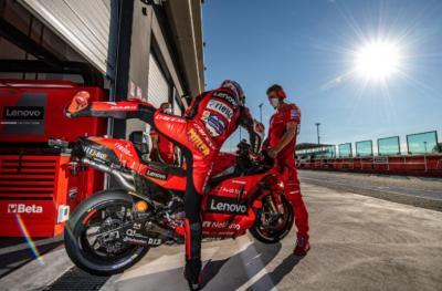Jack Miller: Ducati Akan Gunakan Perangkat Baru di MotoGP Amerika Serikat 2021