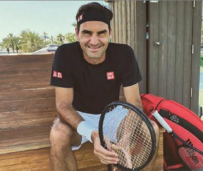 Masih Gacor, Roger Federer Didukung Bermain Tenis hingga Usia 50 Tahun
