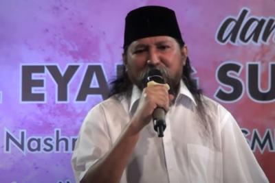 Ulama Kharismatik Habib Ja'far Al Kaff Diabadikan Jadi Nama Jalan di Kudus