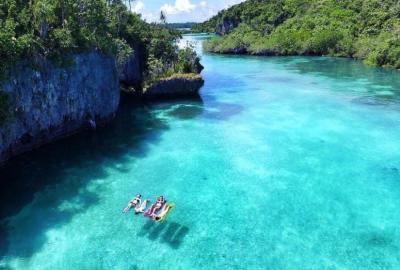Indahnya Pulau Kei, Surga Tersembunyi nan Memikat Hati di Maluku