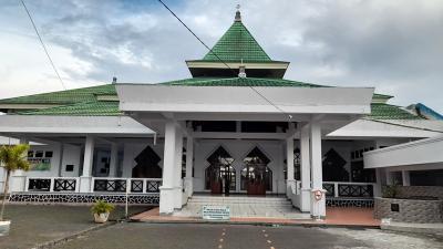 Wisaja Religi di Masjid Peninggalan Kyai Mojo, Ulama Kepercayaan Pangeran Diponegoro