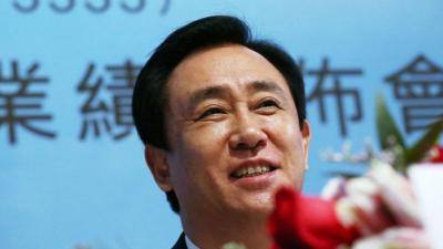 Kisah Hui Ka Yan, Pendiri Evergrande Dulunya Buruh Pabrik Kini Punya Rp156 Triliun
