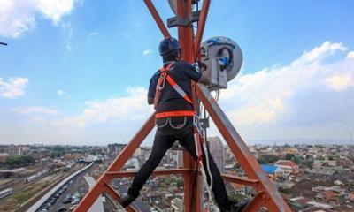 Telkomsel Tambah 192 Menara BTS 4G dan 12 Combat untuk Perkuat Sinyal PON Papua