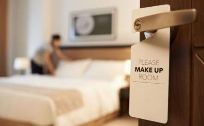 Mau Dapat Kamar Hotel dengan Tarif Termurah? Praktikkan Cara Ini