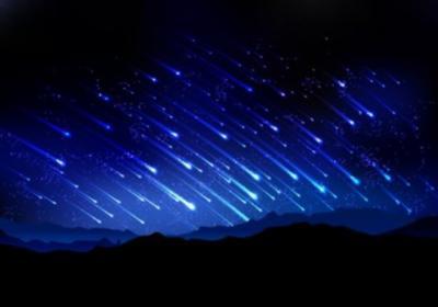 Mengapa Terjadi Hujan Meteor? Ini Jawaban Alquran dan Sains