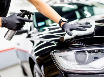5 Cara Sederhana Menghilangkannya Karat pada Mobil