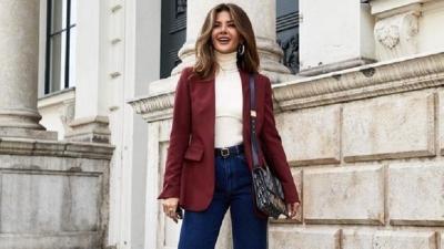 6 Jenis Celana Jeans yang Wajib Kamu Punya agar Gaya Makin Stylish!