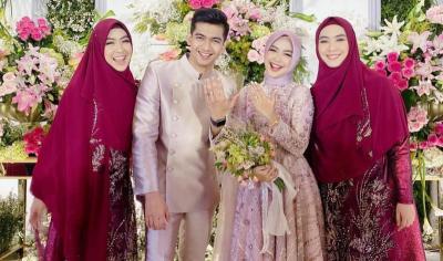 Oki Setiana Dewi Bocorkan Kapan Tanggal Pernikahan Ria Ricis dan Teuku Ryan