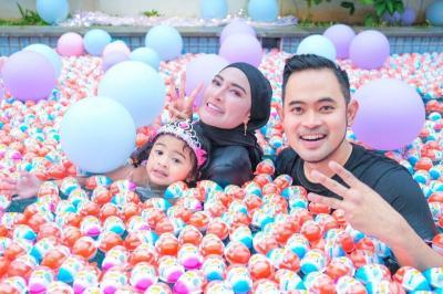 Viral Crazy Rich Malang Kadoin Anak Cokelat 1 Truk, Netizen Auto Gelisah!