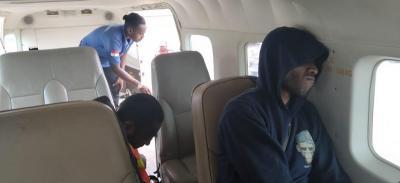 Breaking News! Nakes Gerald Sokoy yang Disandera KKB Teroris Dibebaskan