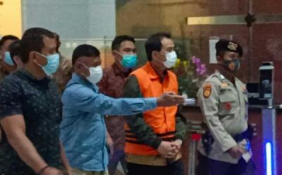 Azis Syamsuddin Ditahan Terkait Kasus Suap, Golkar Hormati Proses Hukum KPK