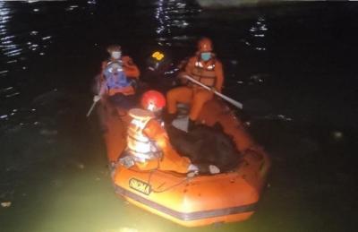 Bocah Tenggelam di Kali Cagak Jakut Ditemukan Meninggal