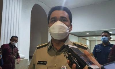 PPKM Jakarta Tak Kunjung Turun Meski Kasus Covid-19 Menurun, Ini Penjelasan Wagub DKI
