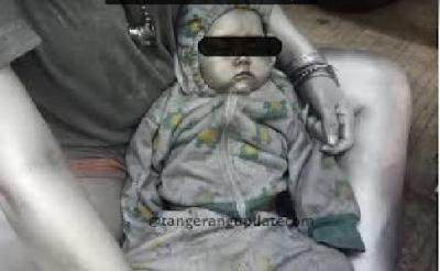 Polisi Selidiki Dugaan Eksploitasi Bayi Dicat Silver di Pamulang