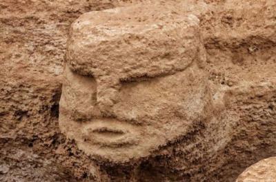 Karahantepe, Situs Kuno Warisan Neolitikum Paling Mengagumkan di Turki