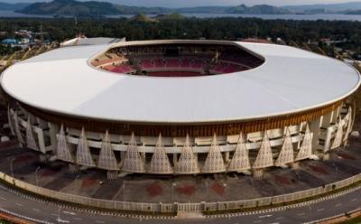 Menpora: Upacara Pembukaan PON XX Papua 2021 Meriah tapi Tak Glamor