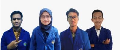 Mahasiswa UNY Garap Box Penyimpan Sayur yang Bisa Dikendalikan Smartphone