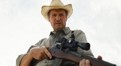 Sinopsis The Marksman, Aksi Liam Neeson Selamatkan Bocah dari Kejaran Pembunuh
