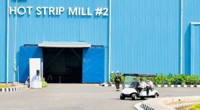 4 Fakta Menarik Pabrik Baja Teknologi Tinggi Dunia Ada di Indonesia