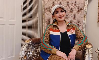 Respons Nia Daniaty saat Korban Dugaan Penipuan sang Anak Datang Mengadu