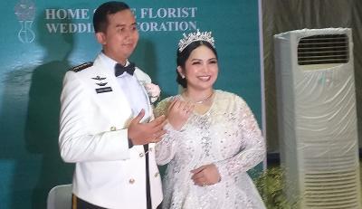 3 Hari Kenal, Joy Tobing Langsung Diajak Serius oleh Kolonel Cahyo Permono
